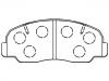 Pastillas de freno Brake Pad Set:04491-87613