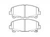 Brake Pad Set:45022-TL0-G50
